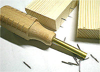 Double Pointed Brads-Glue Pin Nails