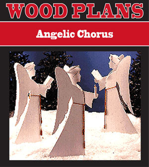 Angelic Chorus Plan sku#M5