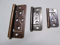 Non Mortise Hinges