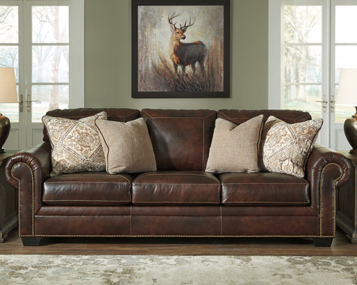 Roleson Signature Design by Ashley Sofa image