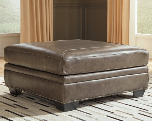 Roleson Signature Design by Ashley Ottoman image