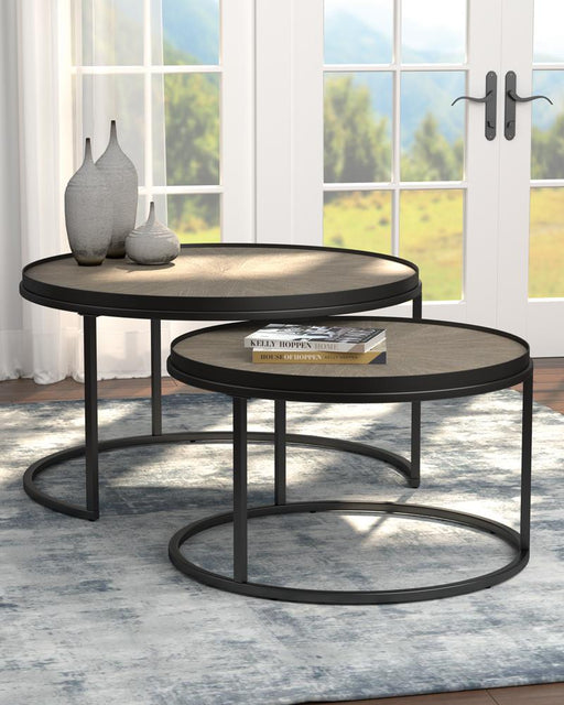 G931215 Nesting Coffee Table image