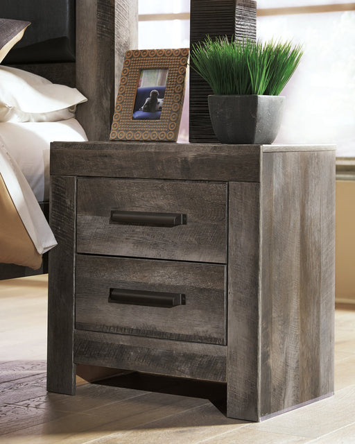 Wynnlow Signature Design by Ashley Nightstand image