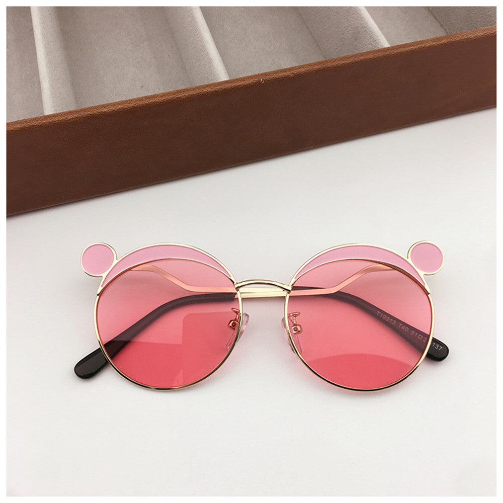 New fashion cute children's sunglasses for boys and girls  kids