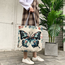 Load image into Gallery viewer, Characteristics fashion shopping bag ethnic large capacity versatile