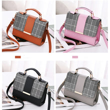 Load image into Gallery viewer, New style women's shoulder bag ladies all-match small  crossbody bag