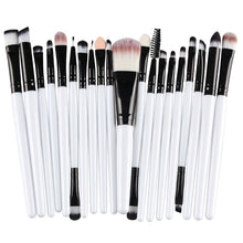 Load image into Gallery viewer, Makeup Brush 20Pcs Powder Eyeshadow Foundation Concealer Blush Brush
