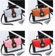 Load image into Gallery viewer, Small bag female new trendy wild crossbody bag fresh shoulder bag