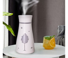 Load image into Gallery viewer, Humidifier Portable Rehydration Mini USB Night Light Aromatherapy Rehydrator