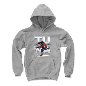 Tomas Tatar Kids Youth Hoodie | 500 LEVEL