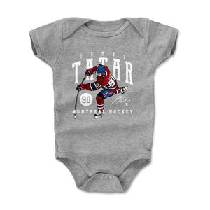 Tomas Tatar Kids Baby Onesie | 500 LEVEL