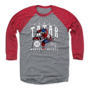 Tomas Tatar Men's Baseball T-Shirt | 500 LEVEL