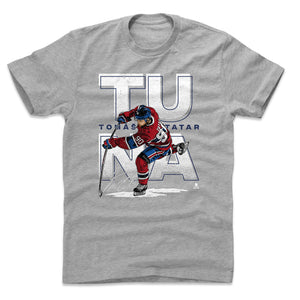 Tomas Tatar Men's Cotton T-Shirt | 500 LEVEL