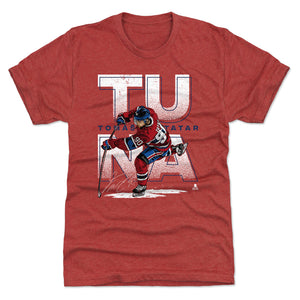 Tomas Tatar Men's Premium T-Shirt | 500 LEVEL