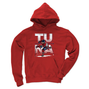 Tomas Tatar Men's Hoodie | 500 LEVEL