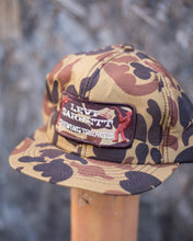 Load image into Gallery viewer, Vintage Levi Garrett Snapback Hat