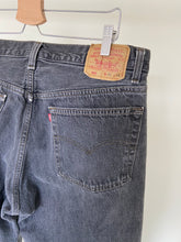 Load image into Gallery viewer, Vintage Faded Levi's 501XX (36X30)