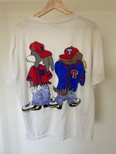 Load image into Gallery viewer, Vintage Taz & Bugs Tee