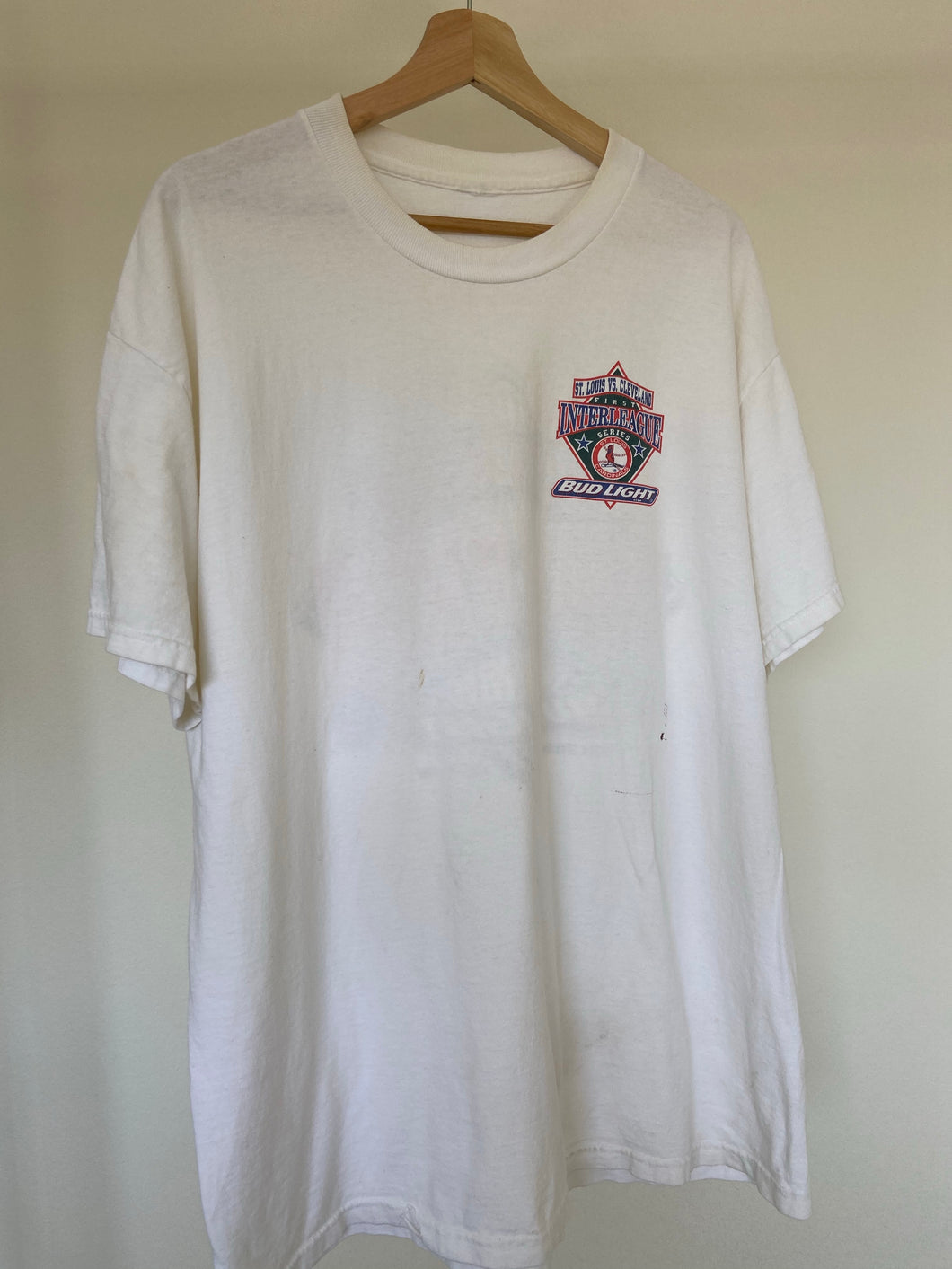 Vintage Interleague Series Tee