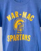Load image into Gallery viewer, Vintage Mar-Mac Spartans Tee