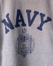 Load image into Gallery viewer, Vintage Navy Tee