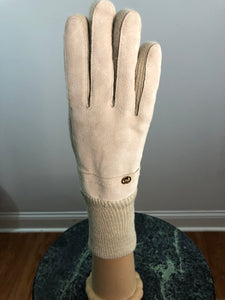 Accessories,Leather glove, 1 size