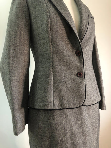 Suit, Mr. Jax wool, Vintage