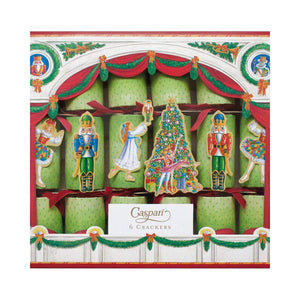 Load image into Gallery viewer, Christmas Ballet Celebration Christmas Crackers