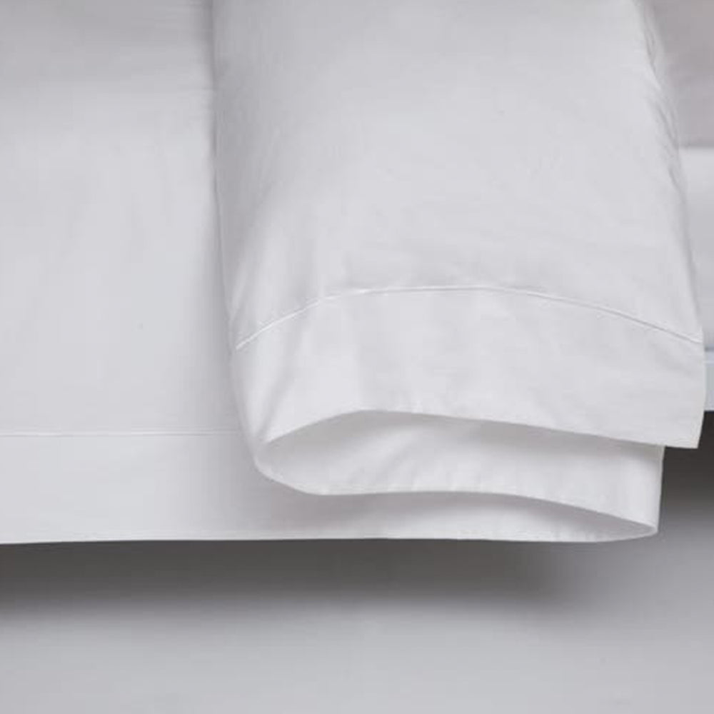 Egyptian Cotton Oxford Duvet Cover