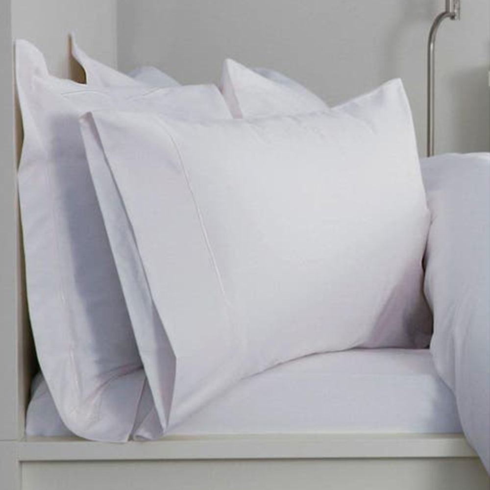 Load image into Gallery viewer, Egyptian Cotton Housewife Pillowcase