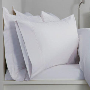 Load image into Gallery viewer, Egyptian Cotton Oxford Pillowcase