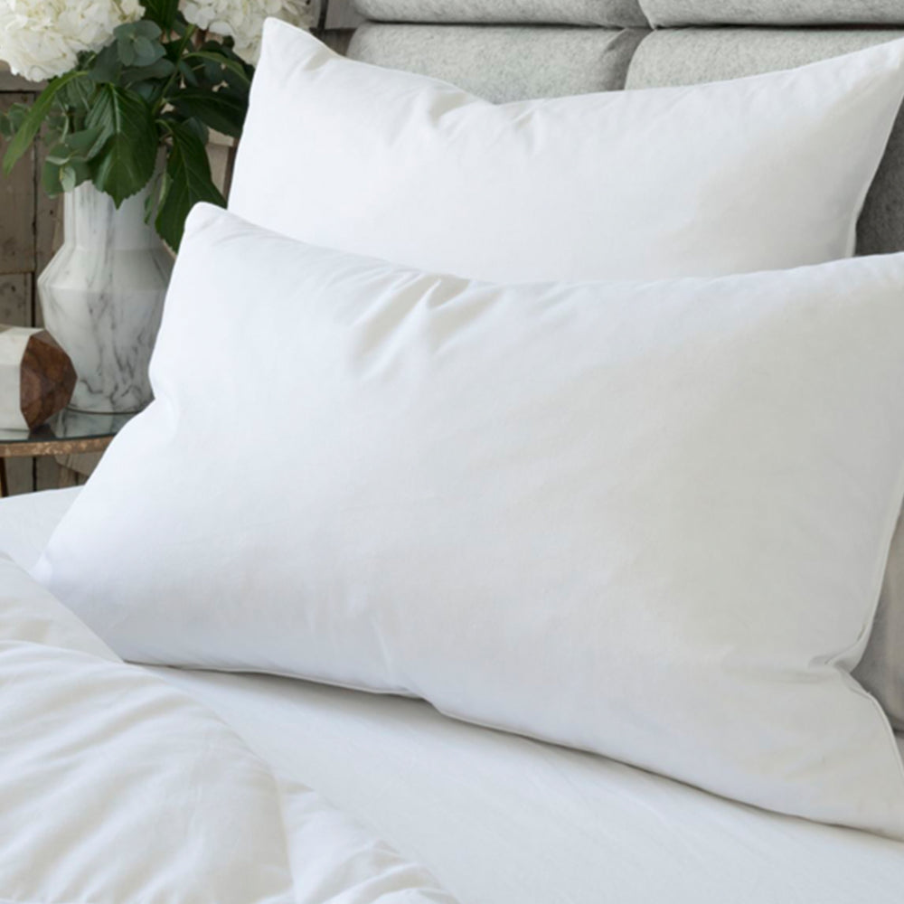 Duck Feather & Down Pillow (Pack of 2)