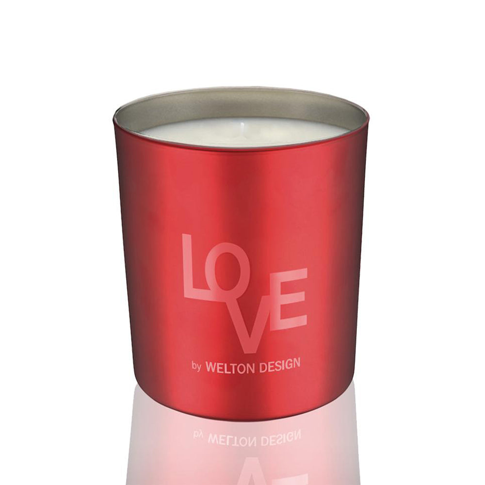 Welton Love Candle