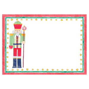 Load image into Gallery viewer, March Of The Nutcrackers Self-Adhesive Labels
