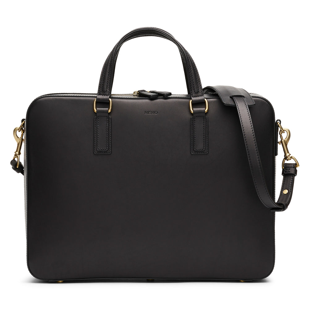 Load image into Gallery viewer, Morris Leather Briefcase