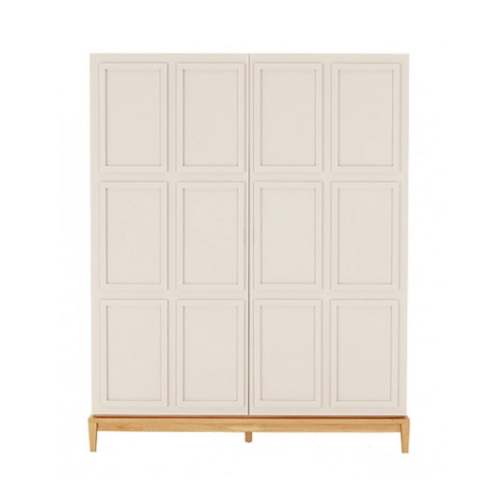 New Vogue Two-Door Wardrobe