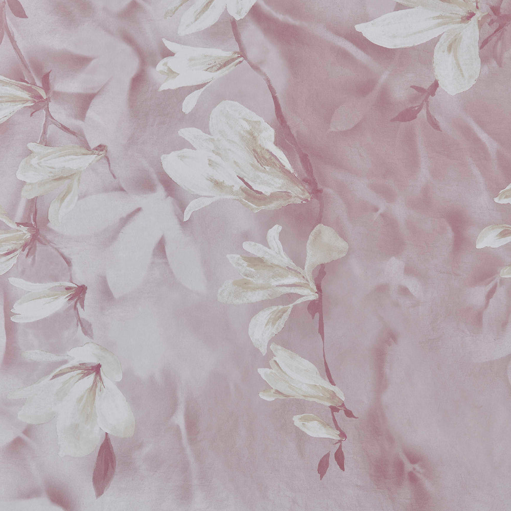 Load image into Gallery viewer, Trailing Magnolia Wallpaper