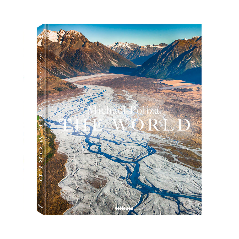 The World Coffee Table Book