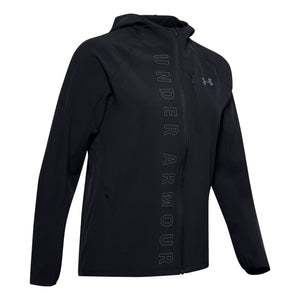 Under Armour Qualifier Storm Womens Jacket