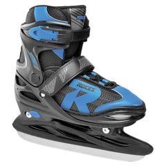 Roces Jokey 2.0 Adjustable Boys Ice Skates