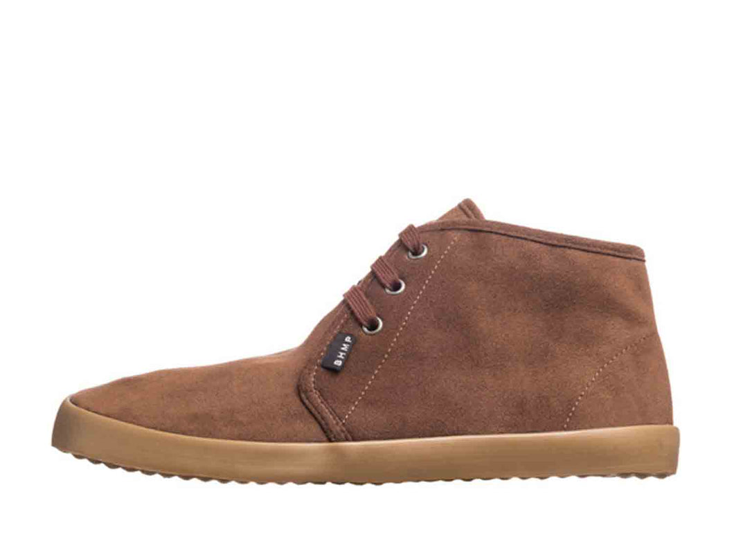 ZAVID Brown/Gum