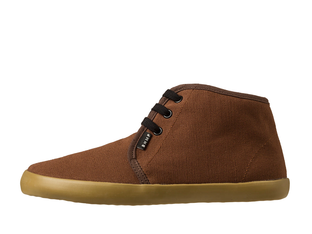 ZELEK Brown/Gum