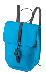 Pu Lather Backpack - New 500