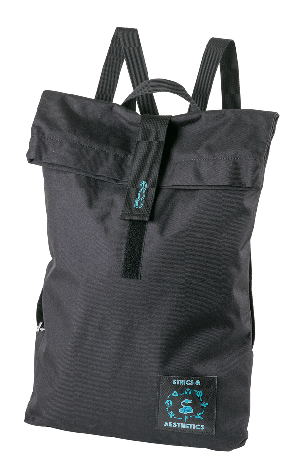 Rpet Backpack - New 500