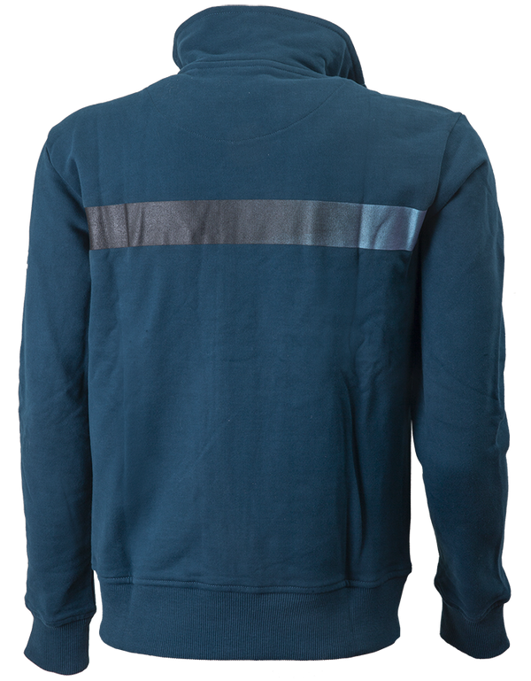 SWEATSHIRT FULL ZIP - 500E
