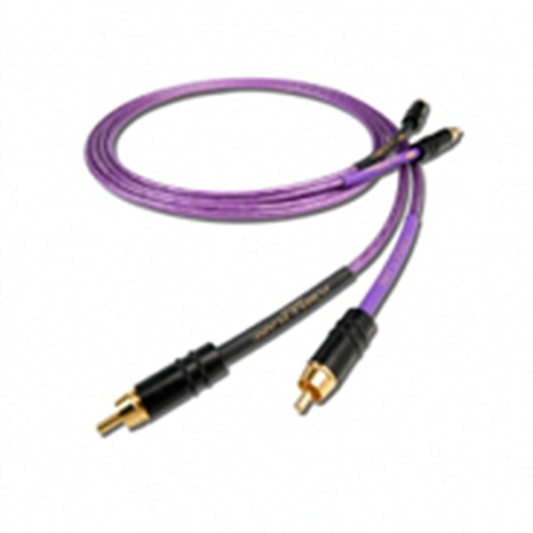 Nordost Purple Flare interconnect