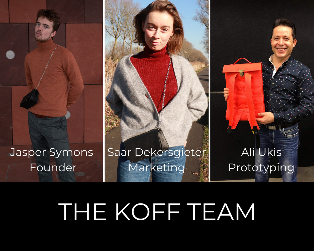 THE KOFF TEAM
