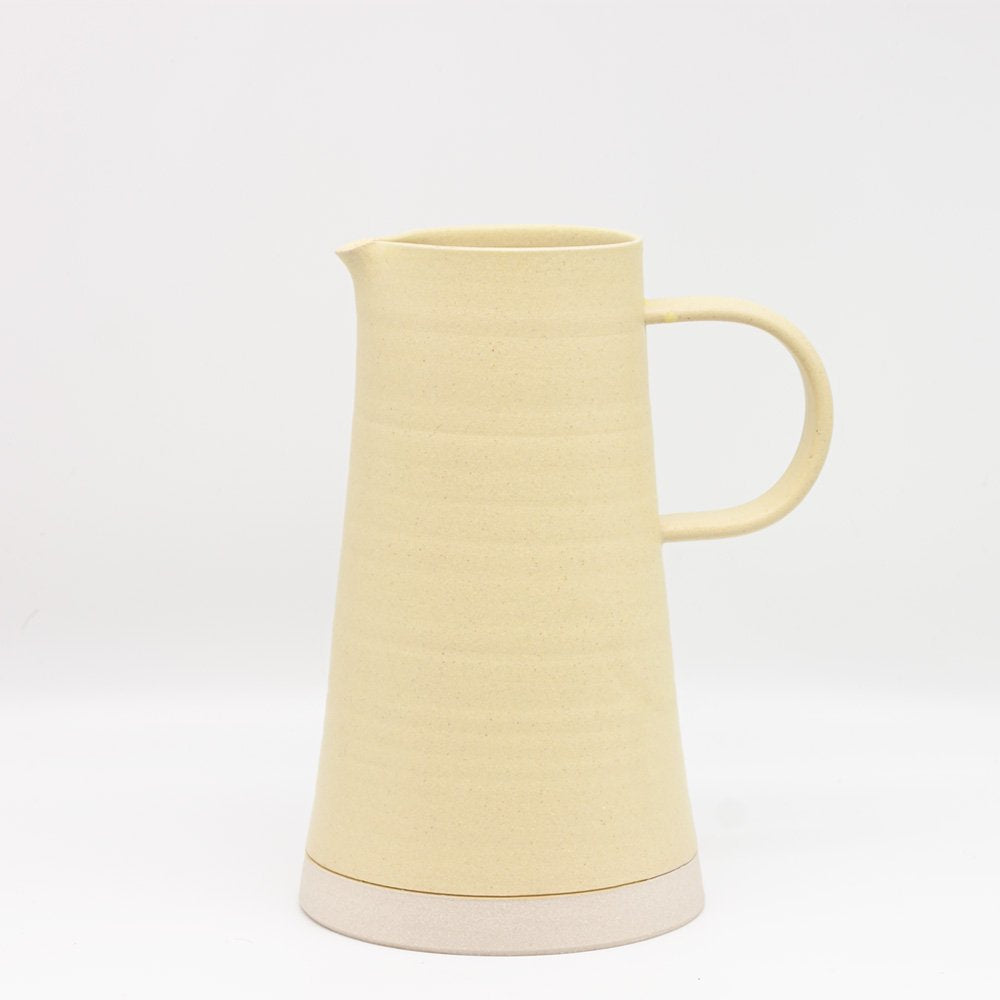 John Ryan Ceramics Large Conical Jug