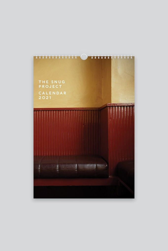 The Snug Project Calendar 2021
