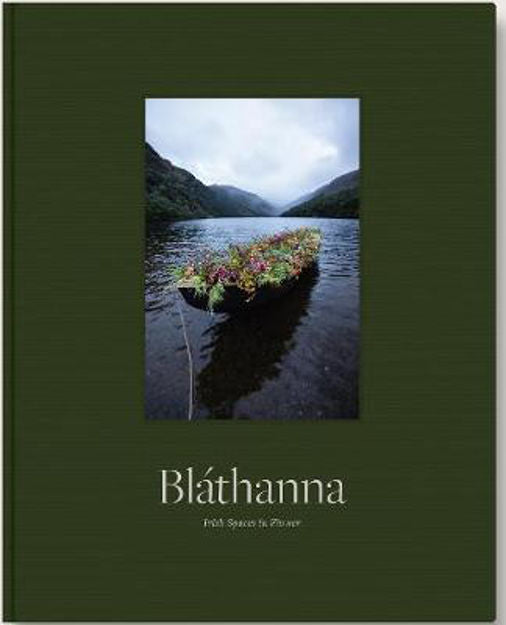 Bláthanna Irish Spaces In Flower